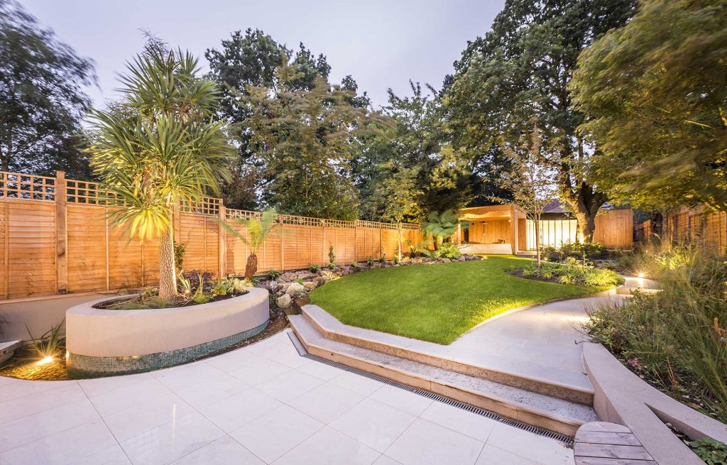 QUALITY GARDEN DESIGN AND INSTALLATION ACROSS THE SOUTH EAST